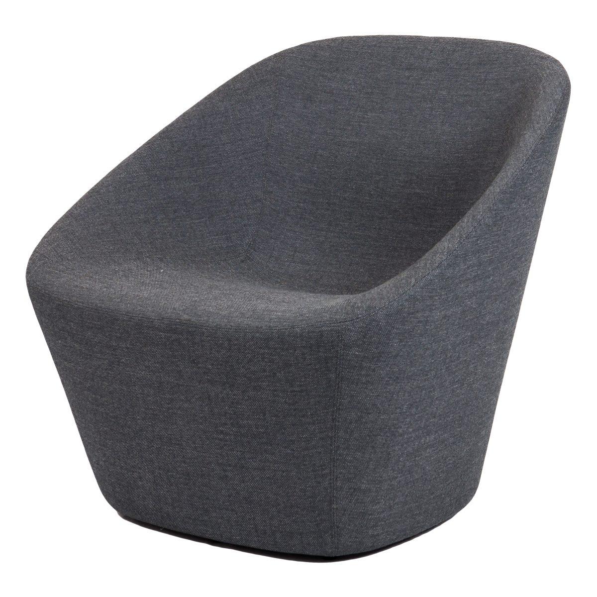 Log Lounge grey 1