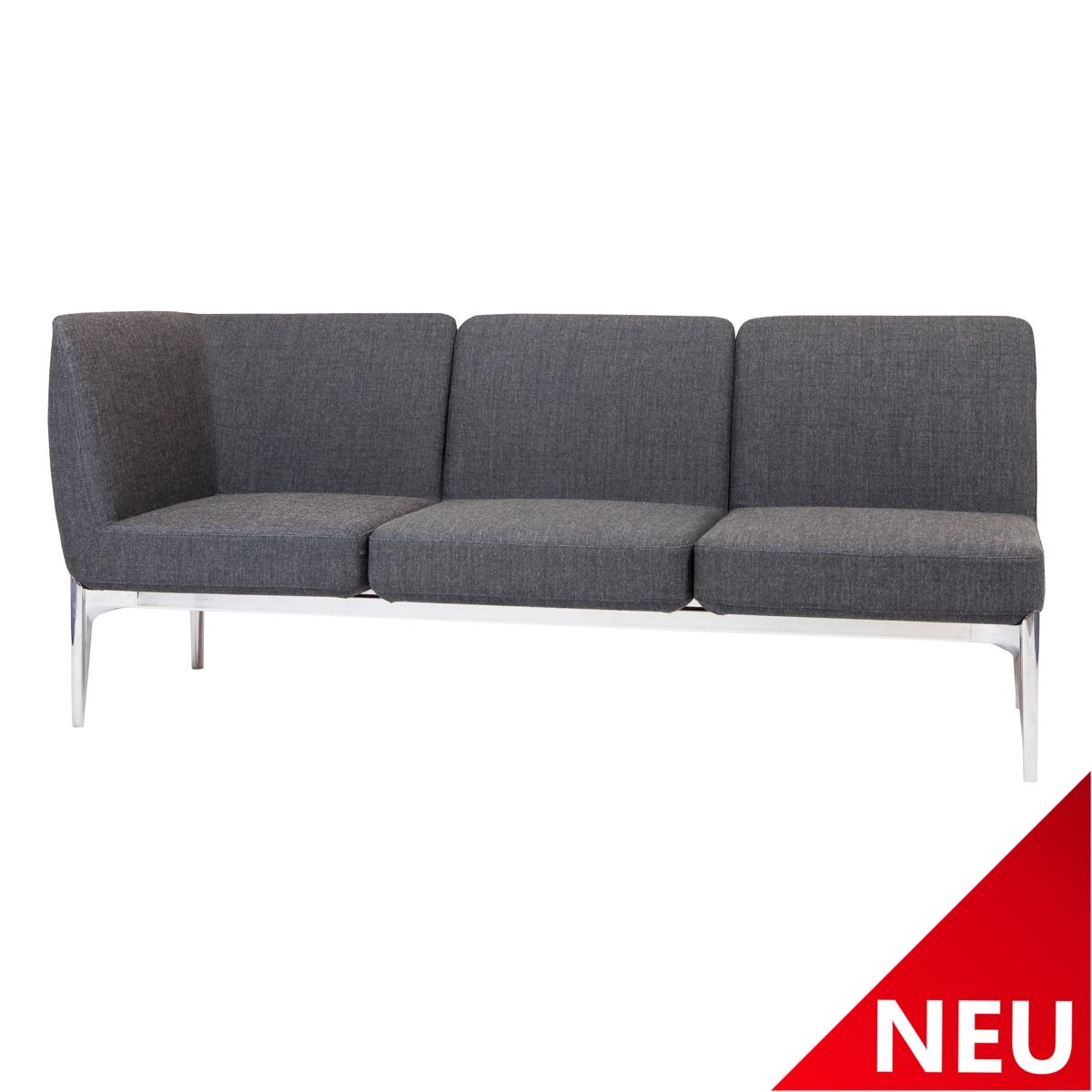 Sofa SOCIAL III left