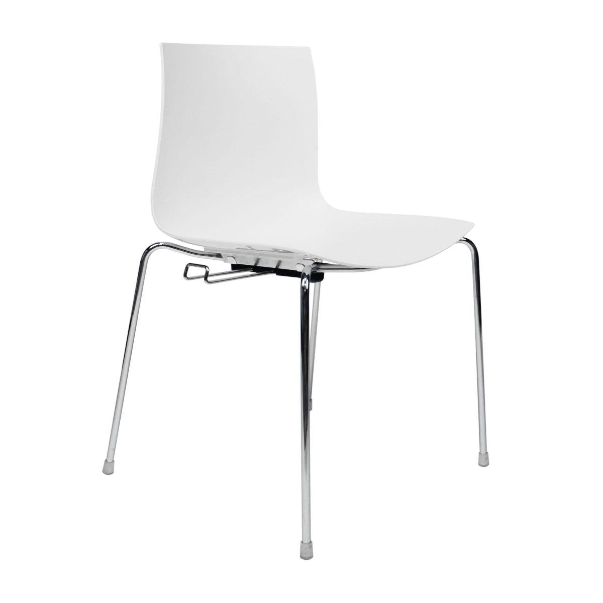 Chair Arper Catifa / Lievore Altherr Molina