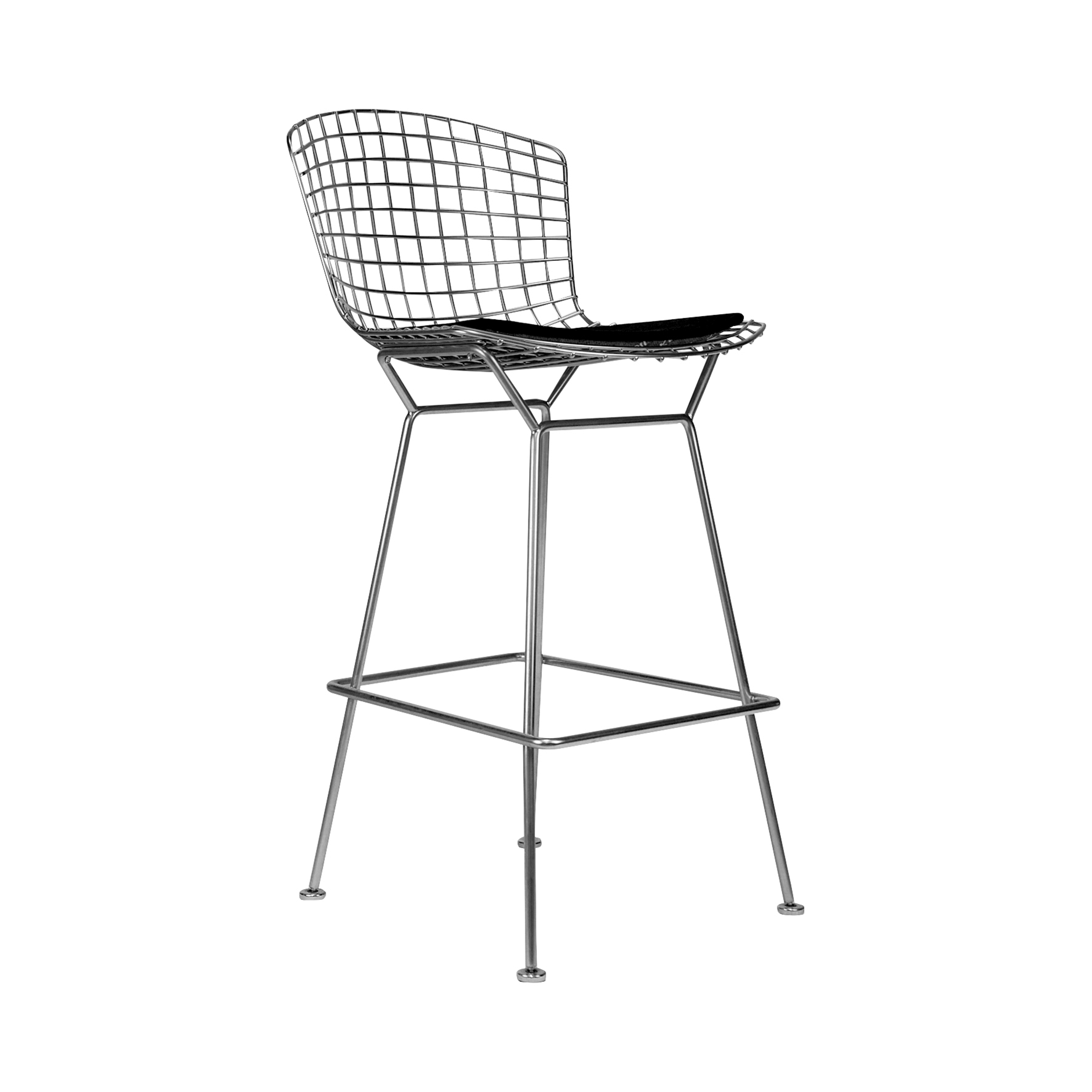 Barstool Knoll International / Harry Bertoia